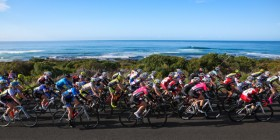 Amy's Otway Classic, NRS, Sunday 14th September 2014 Road Race