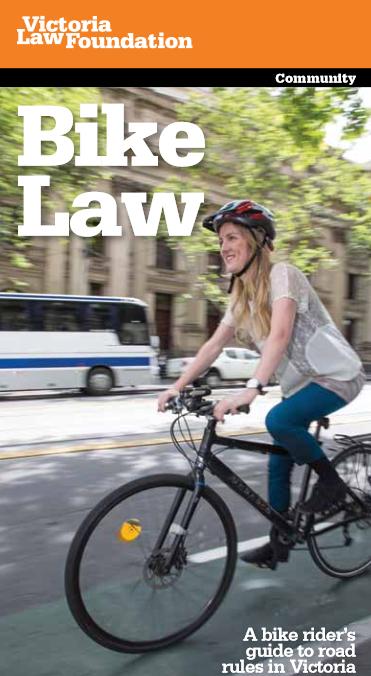 Bike Law