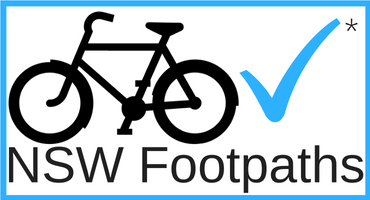 Really 16 Is Appropriate Age To Allow >> Nsw Allows Cyclists Up To Age 16 On Footpaths Victoria Amy