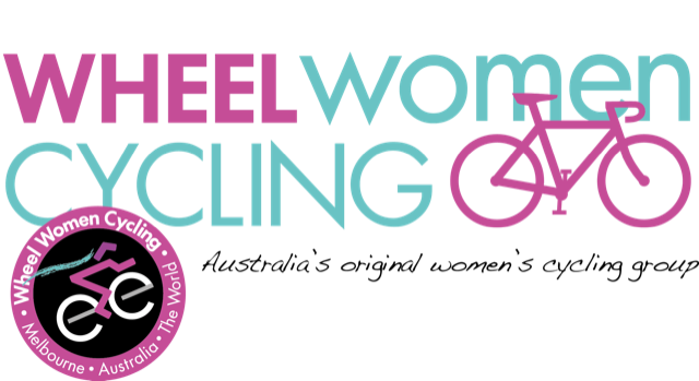 Wheel Woman Cycling