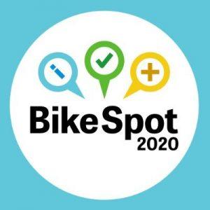 BikeSpot 2020 Logo